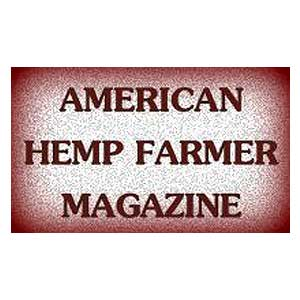 American Hemp Farmer Magazine