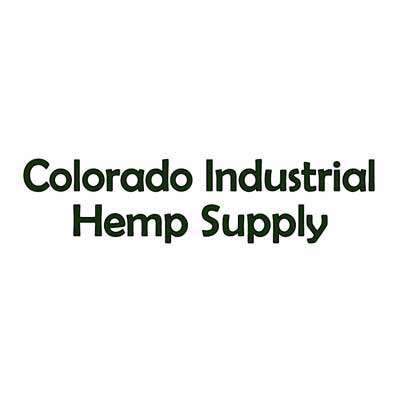 Colorado Industrial Hemp Supply