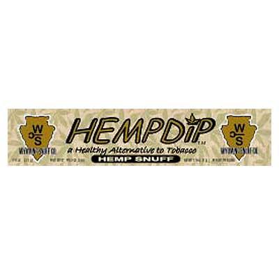 Hemp Dip