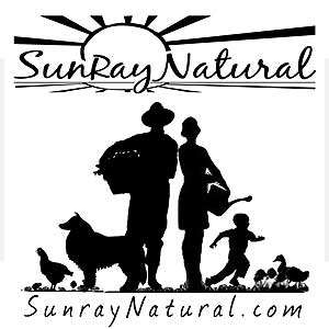 SunRay Natural