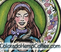 Colorado Hemp Coffee