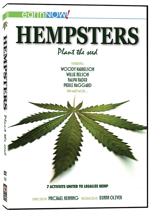 Hempsters Plant the Seed