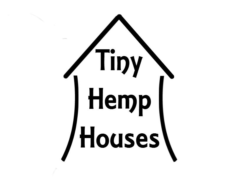 Tiny Hemp Houses