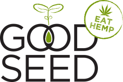Goodseed Burgers - Hemp Burger Sponsor