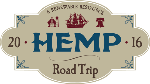 Hemp Road Trip - Let's Talk Hemp Stage Sponsor