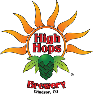 High Hops Brewery - Hemp Beer Sponsor