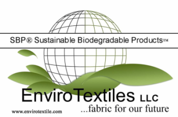 EnviroTextiles - Fashion Alley Sponsor