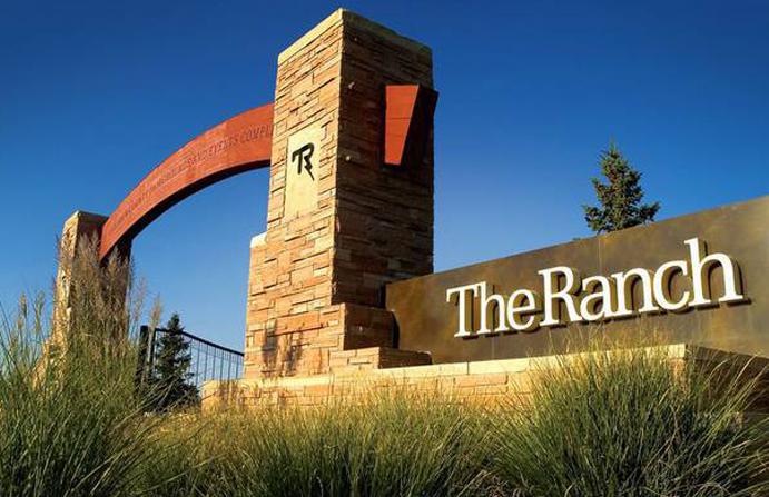 The Ranch in Loveland, Colorado