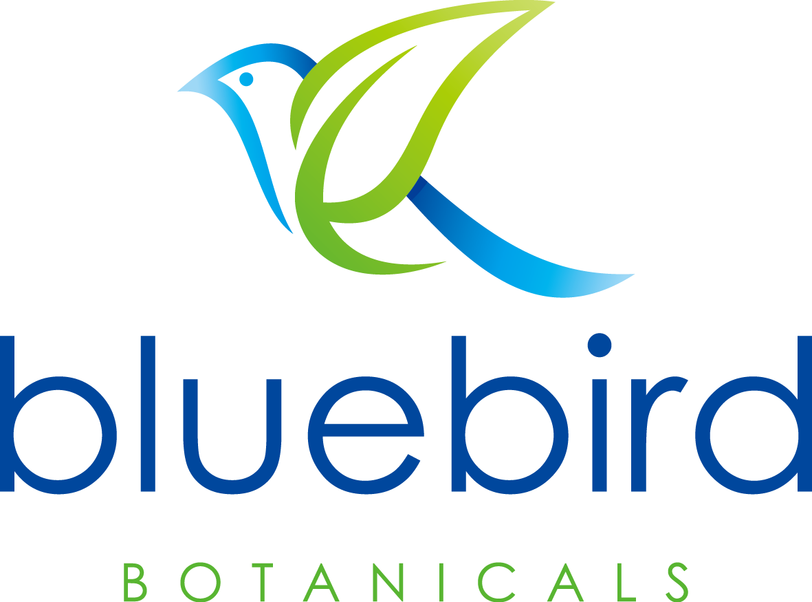 Bluebird Botanicals - Artists & Activists Tent Sponsor