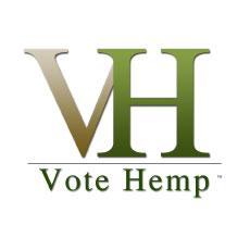 Vote Hemp