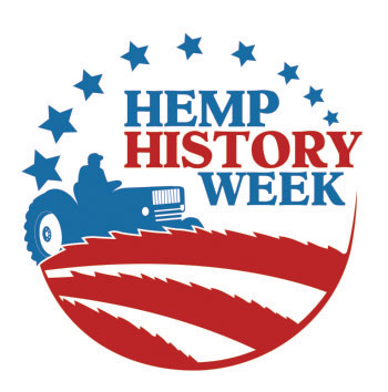 Hemp History Week - June 6-12, 2016