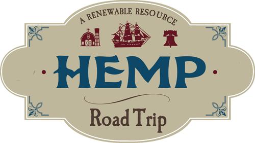 Hemp Road Trip - Let's Talk Hemp Stage Sponsor