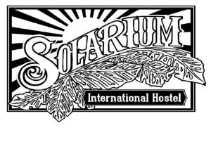 The Solarium International Hostel - Lodging Host