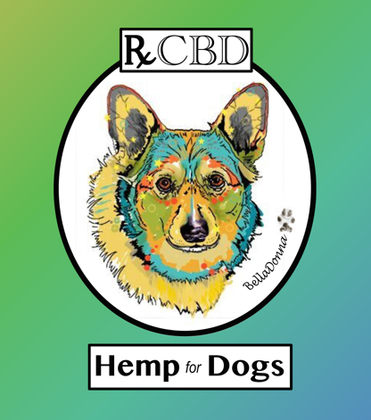 RxCBD - My Dog's Bakery