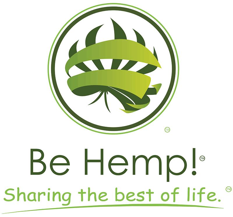 Be Hemp!