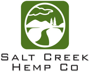 Salt Creek Hemp Company - Specialty Sponsor