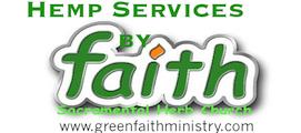 Green Faith Hemp Services