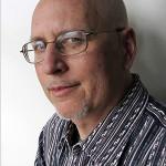 Gregory Daurer Author