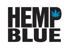 Hemp Blue Denim