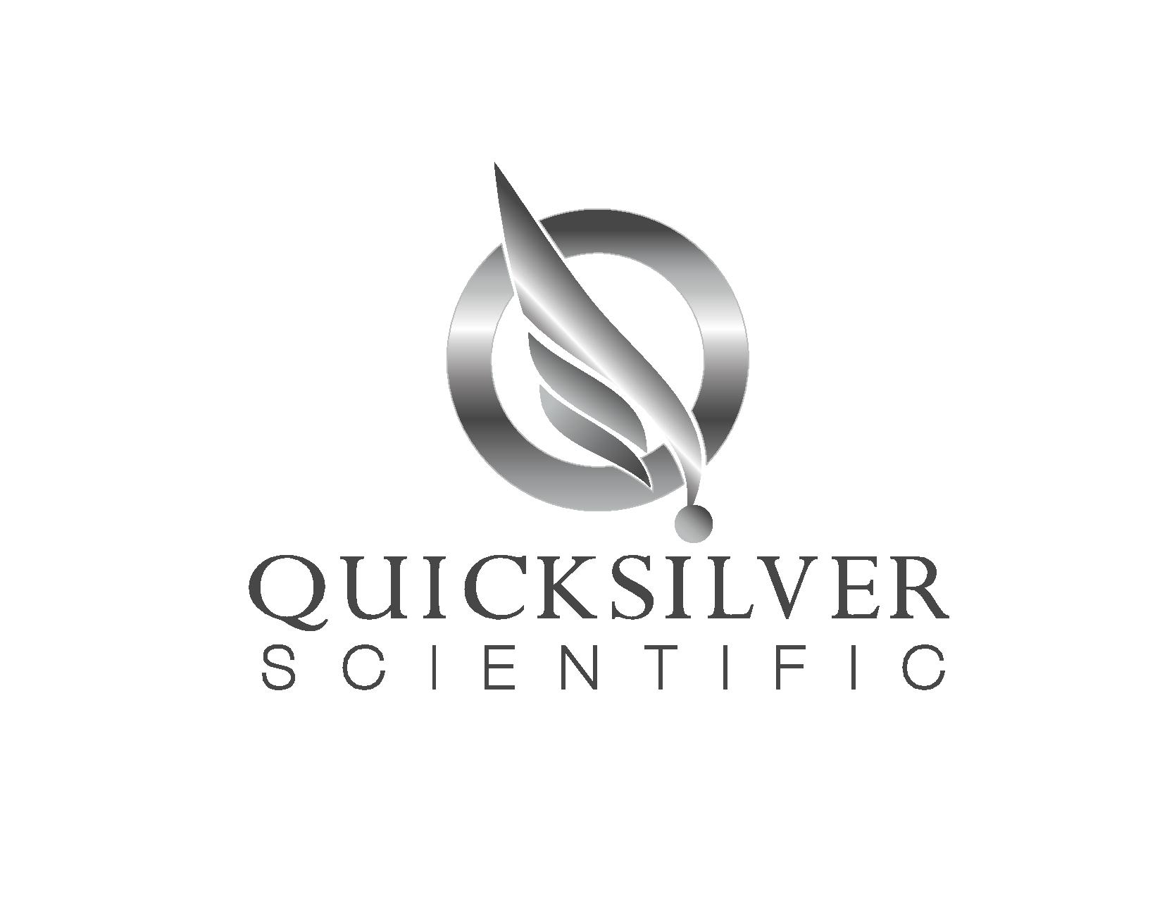Quicksilver Scientific - Workshop Stage Sponsor