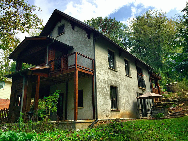 How building with hemp can help curb climate change noco for Building a house in nc