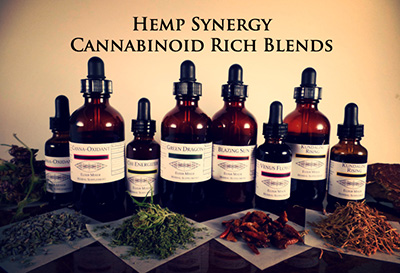 herbal synergy hemp
