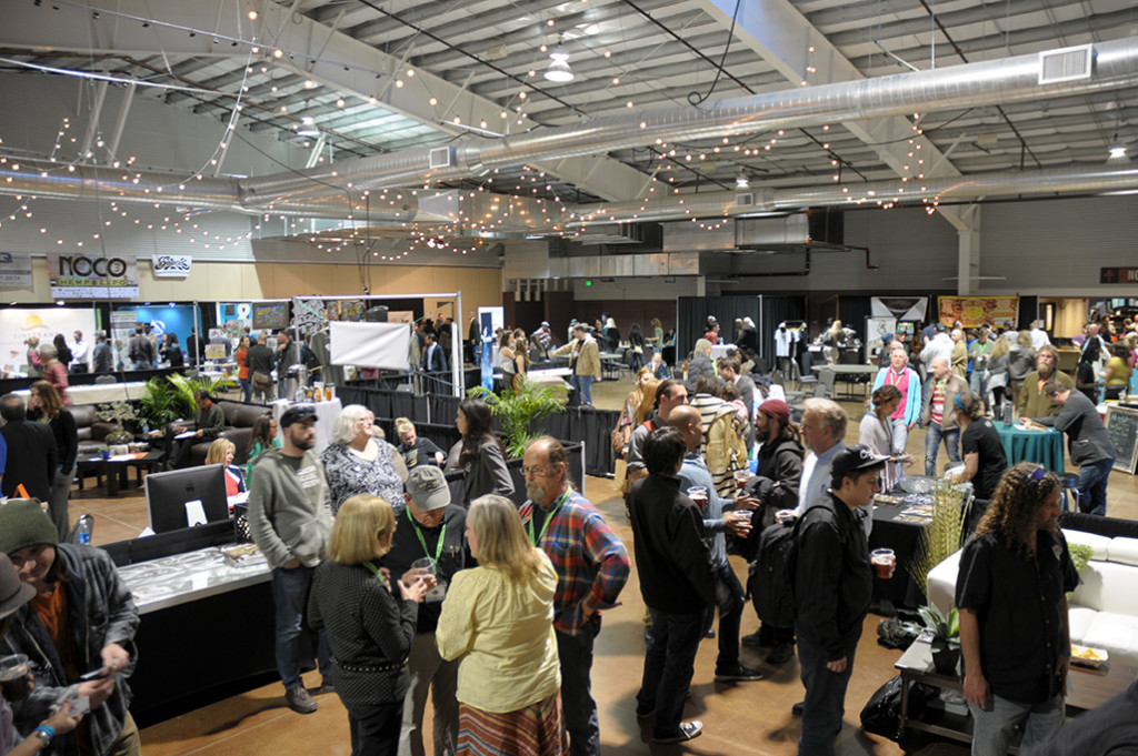 NoCo3 Hemp Expo, Speakers, Presentations, Demonstrations