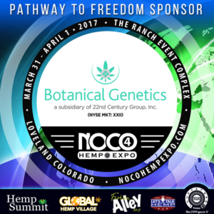 Pathway to Freedom Sponsor