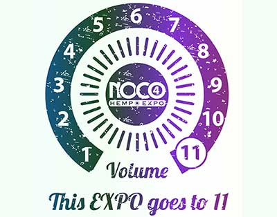 Early Bird Ticket Sales for NoCo Hemp Expo 2017 End January 27