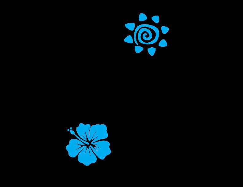 Blu Nahulu Art