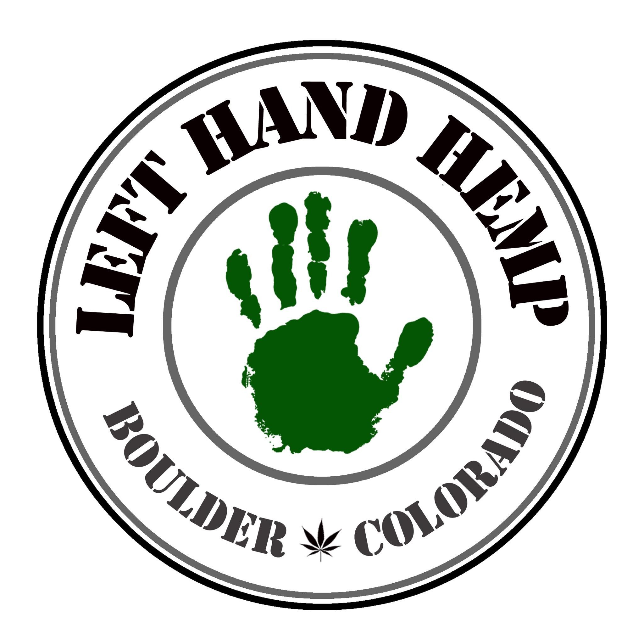 Left Hand Hemp