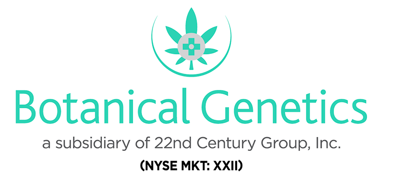 Botanical Genetics - Pathway to Freedon Sponsor