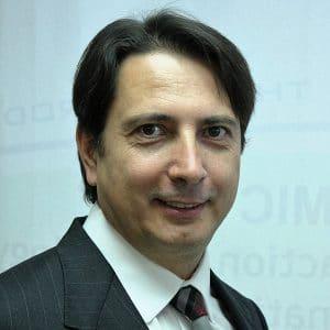 Dr. George Stantchev