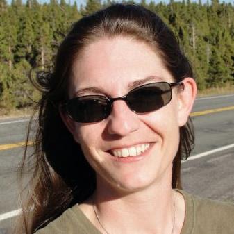 Melissa Rabe