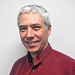 Paul Rushton, Ph.D.