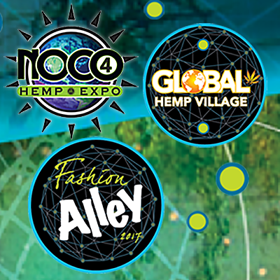 NoCo Hemp Expo 4 Showcases Fashion Alley & Global Hemp Village