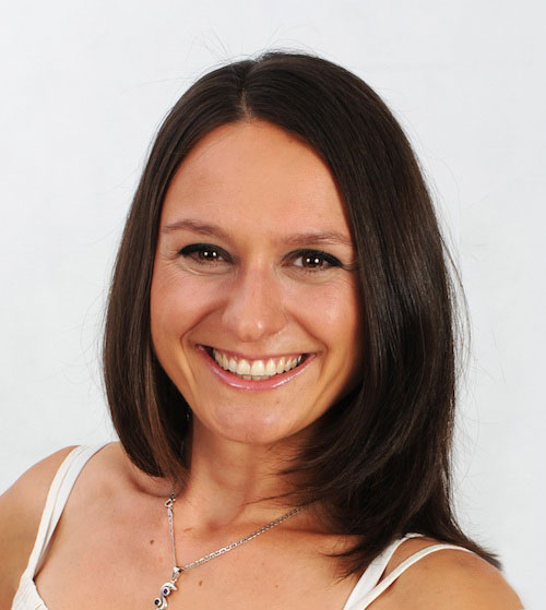 Hana Gabrielova