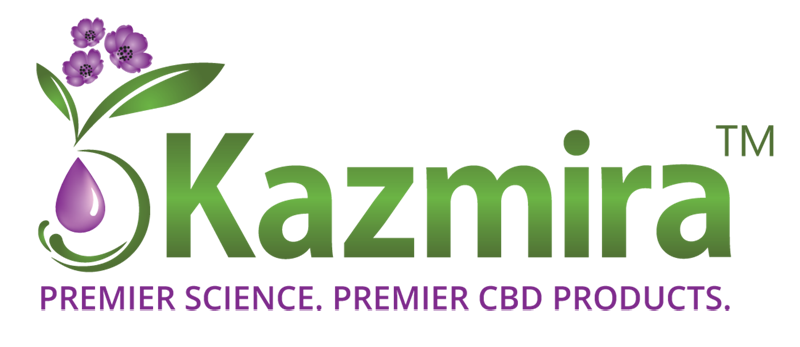 Kazmira -Hemp Summit Lunch Sponsor