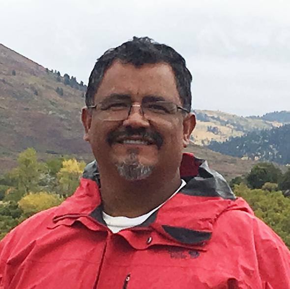 Dr. Mike Villa