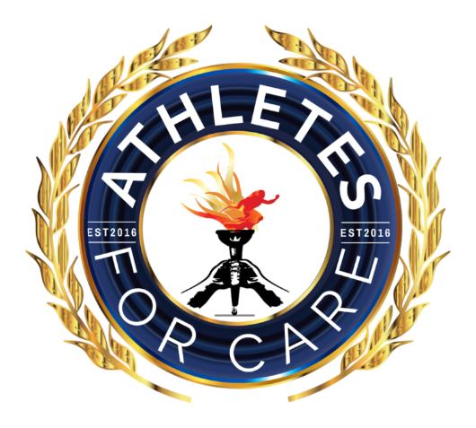Athletes for Care - Non Profit Beneficiary
