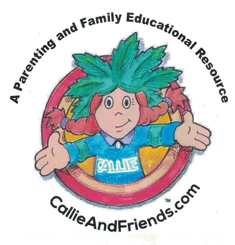 Callie and Friends - Art Zone Sponsor