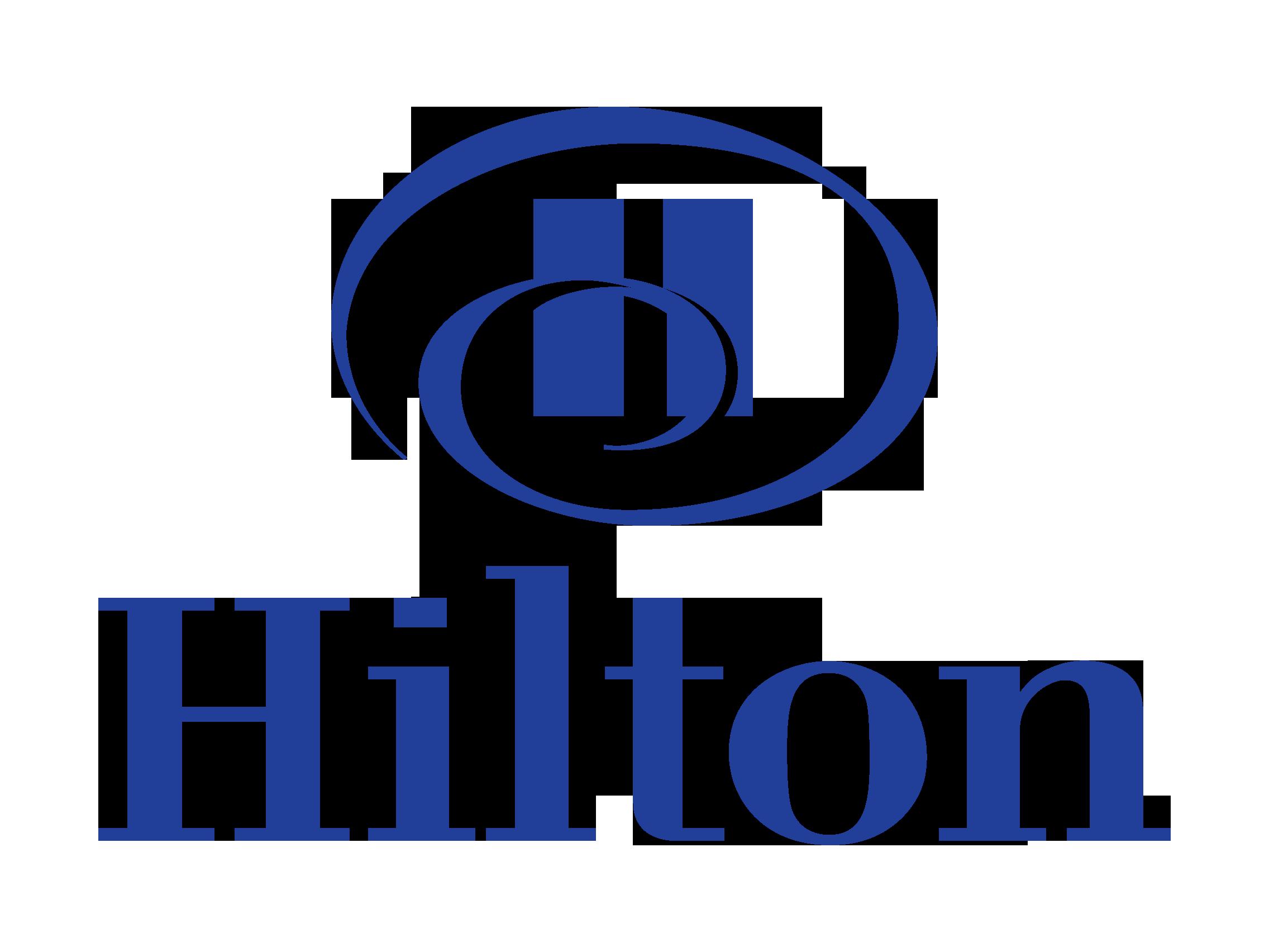 Image result for hilton hotels logo 2018